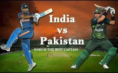 live match ind vs pakistan