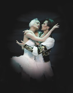 Le balet