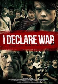 مشاهدة مباشرة فيلم I Declare War 2012