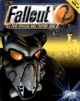 Fallout 2 PC Games Download