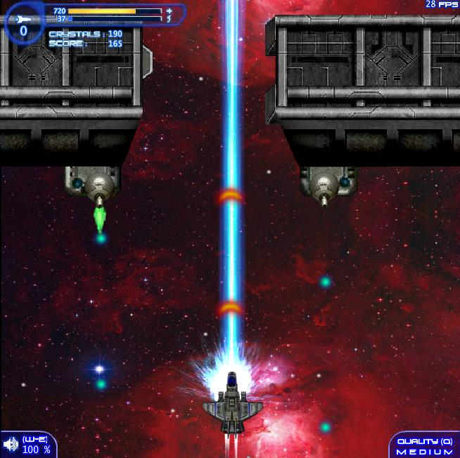 Mission failed space game uzay oyunları
