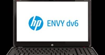 Hp Envy Dv6 драйвера для Windows 7