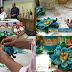 Flor De Natal Em Crochê Com Cristina Luriko!
