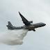 Airbus Military realiza nuevos ensayos con el C295 apagafuegos