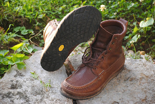 Second Wind Russell Moccasin Thula Thula