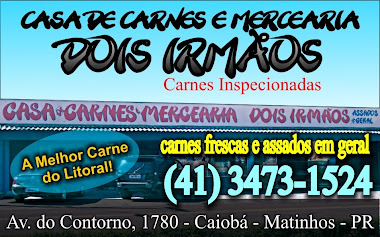 CASA DE CARNES DOIS IRMÃOS