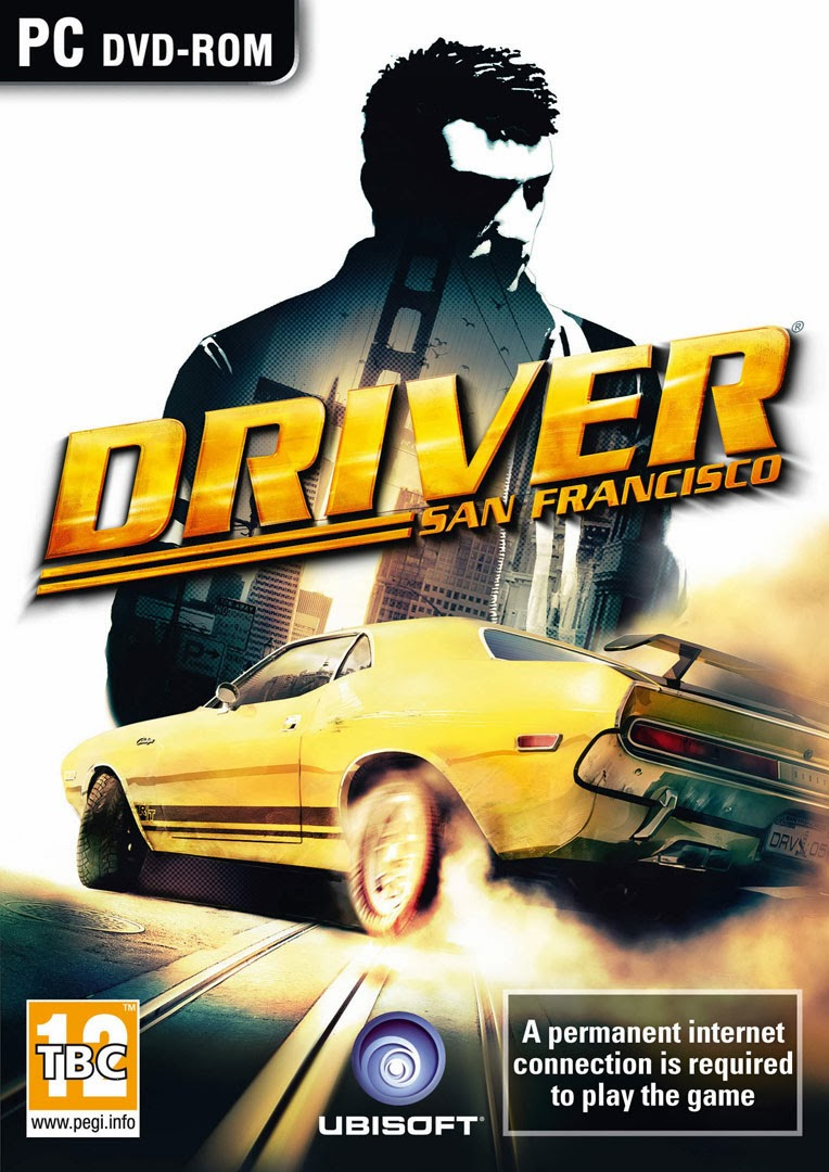 شرح تحميل وتتبيث  لعبة اكشن driver 3 مضغوطة بحجم  622 MB