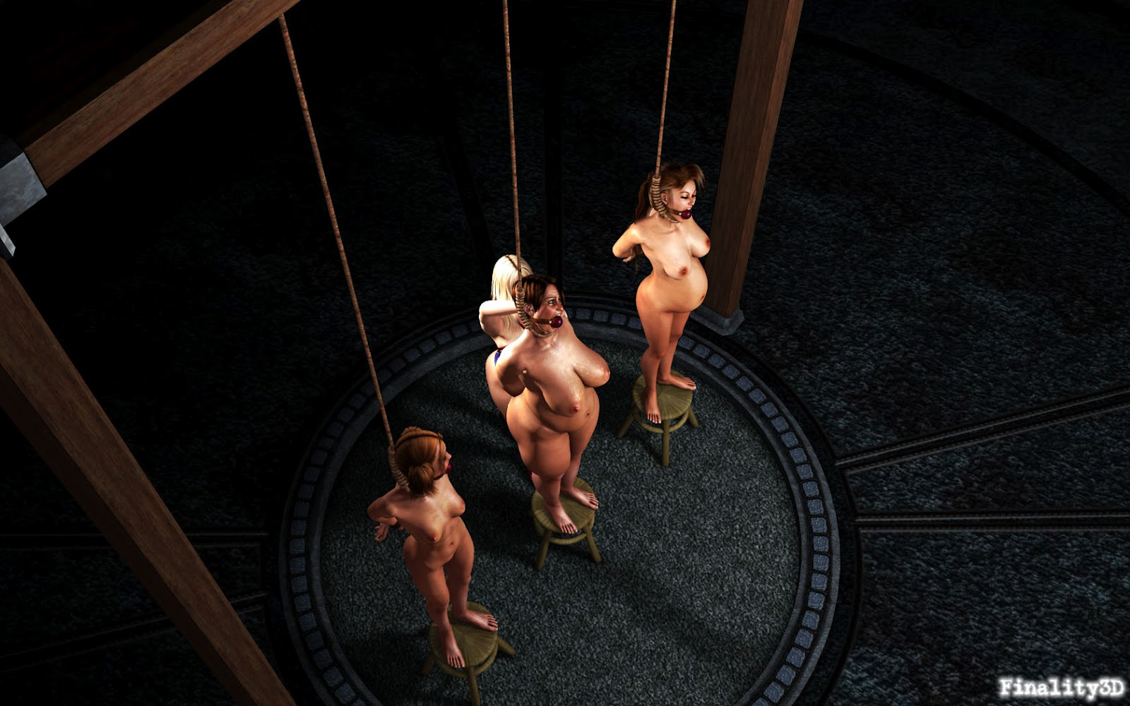 Execution erotic fantasy sex clips