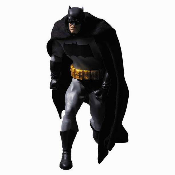 Action figure Batman Dark Knight Returns
