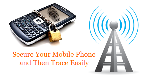 How to Trace your lost mobile phone