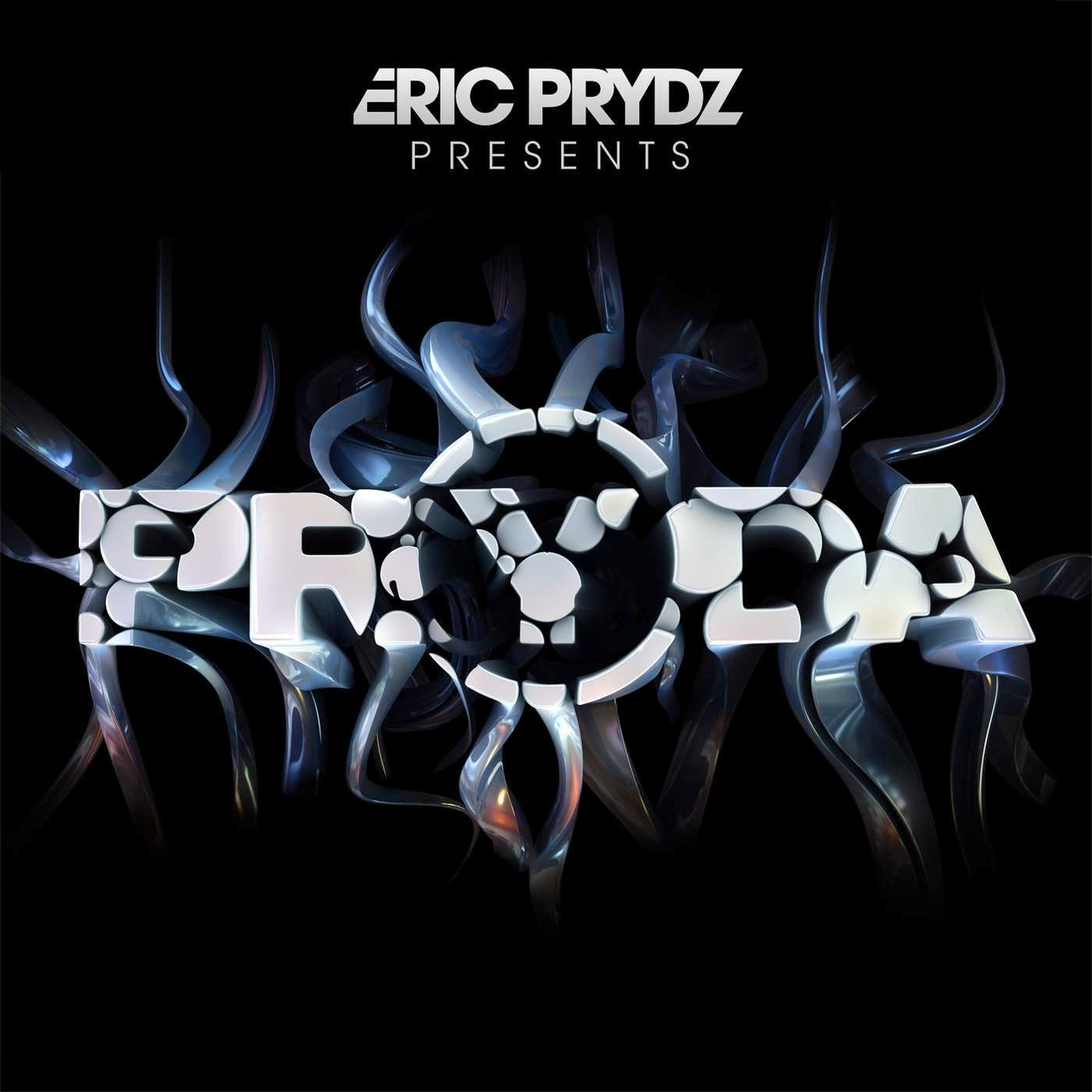 Eric Prydz - Eric Prydz Presents Pryda (Deluxe Version) Cover