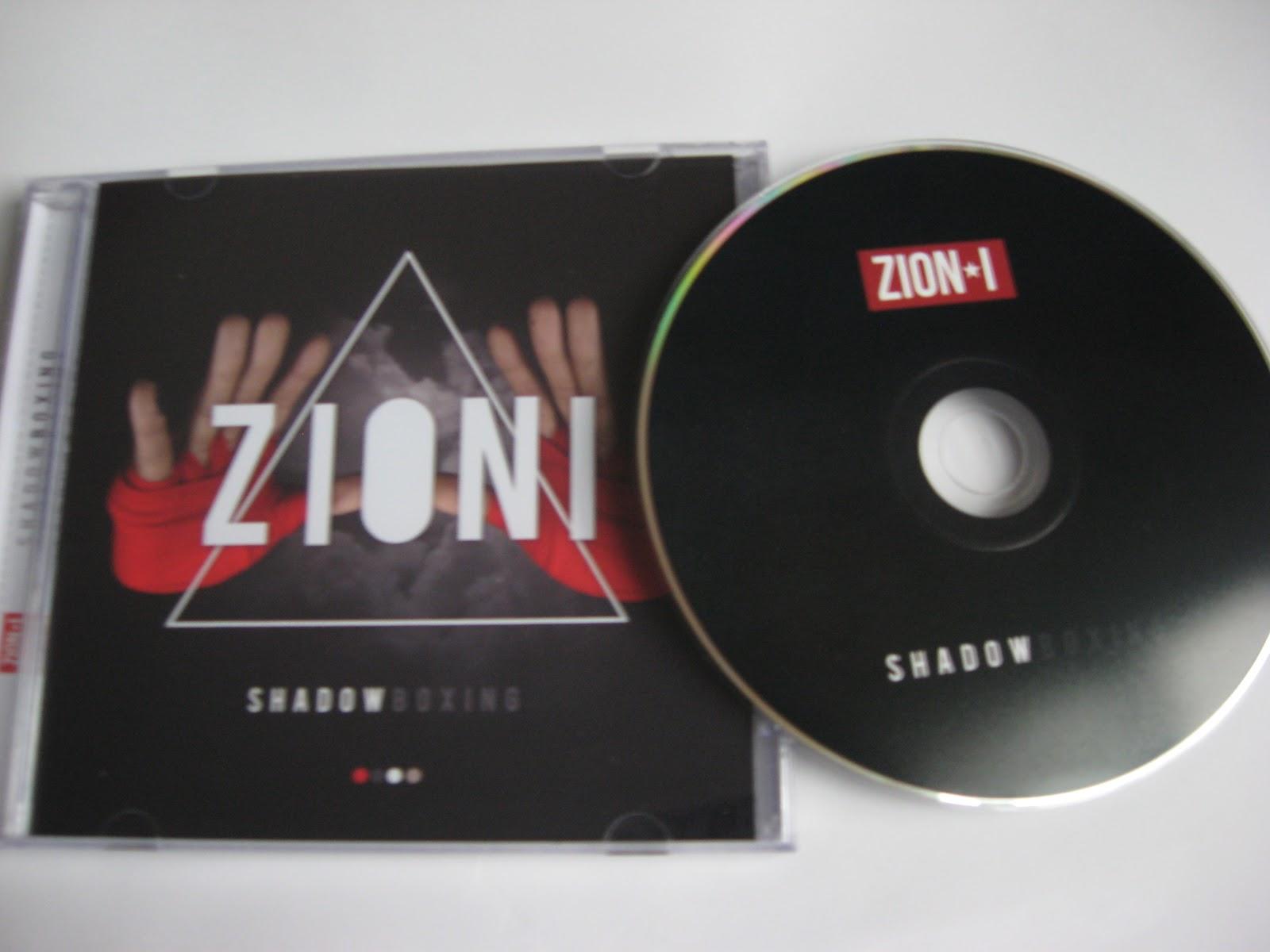 Zion As Baba Zumbi - Science Of .Breath Volume Three