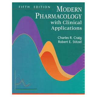 Modern_Pharmacology_With_Clinical_Applications 5th Edition