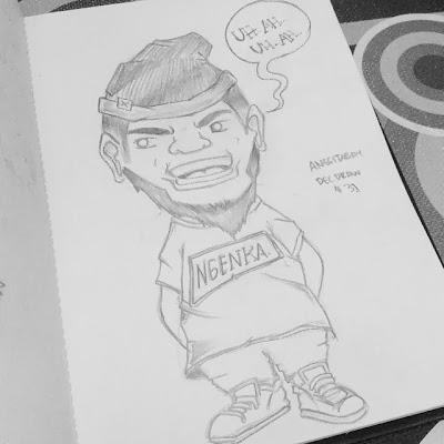 NGENKA | Anggitabay 2013