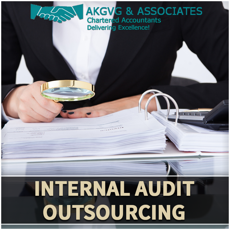 Audit Outsourcing