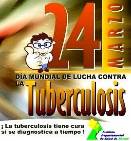 Ilustración al Día mundial de lucha contra la tuberculosis