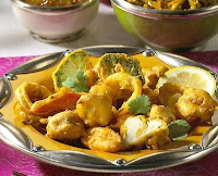 Pakoras - Vegetais Empanados (vegana)
