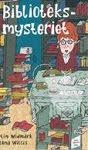 Könyvtáros vagyok