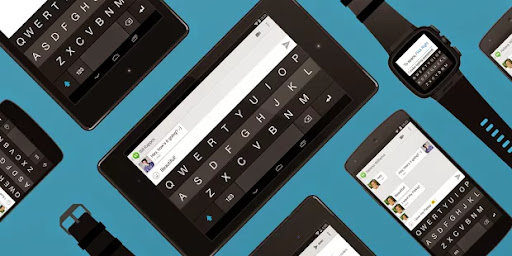Fleksy Keyboard - Happy Typing Android Apk İndir