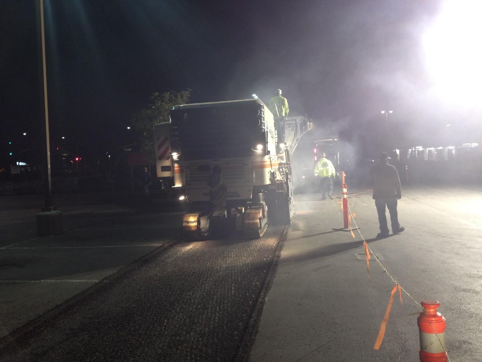 international paving services paving costco santee ca