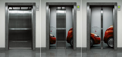 Cool Elevator Advertisements  - Part 2 (23) 3