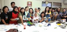 Tempat Kursus Kue & Masakan di Bogor