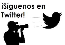 EAP en Twitter