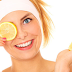 Cara Menghilangkan Flek Hitam Di Wajah Bekas Jerawat Dengan Vitamin E ,  Lemon Dan Susu