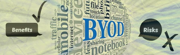 BYOD Benefits and Risks