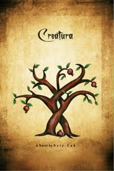 Creatura by Nely Cab - Sponsored Book