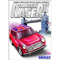 London Racer 2 PC Racing Game