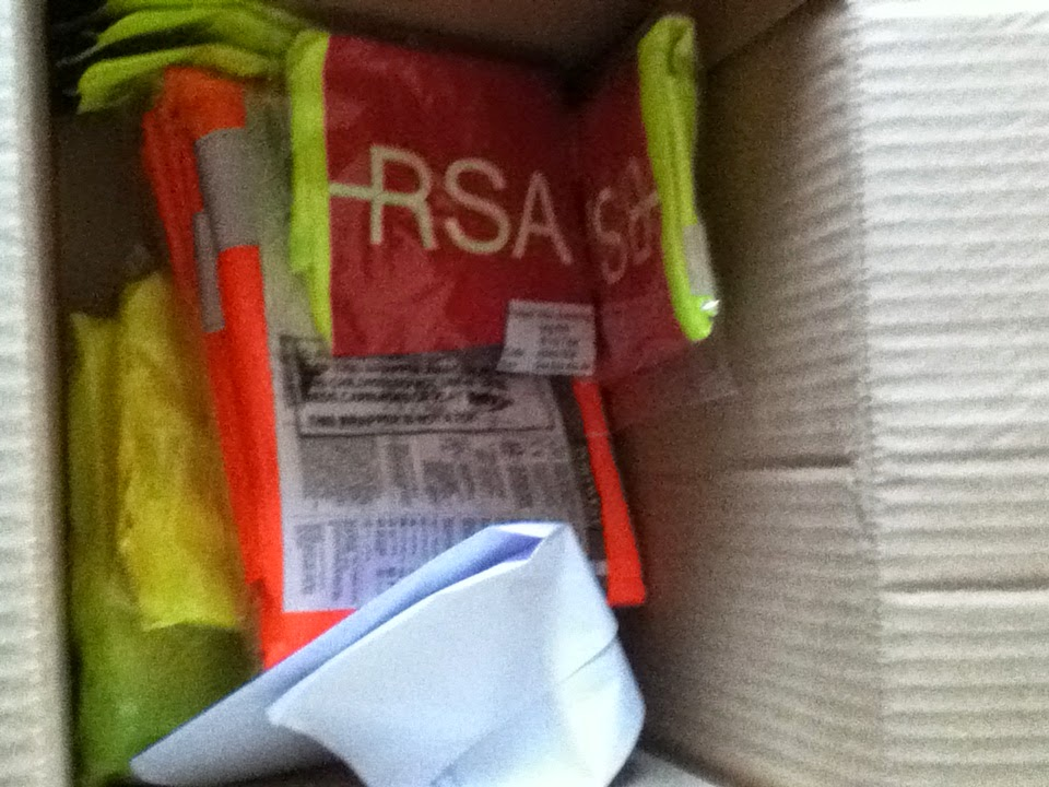 RSA Swag Box Ireland