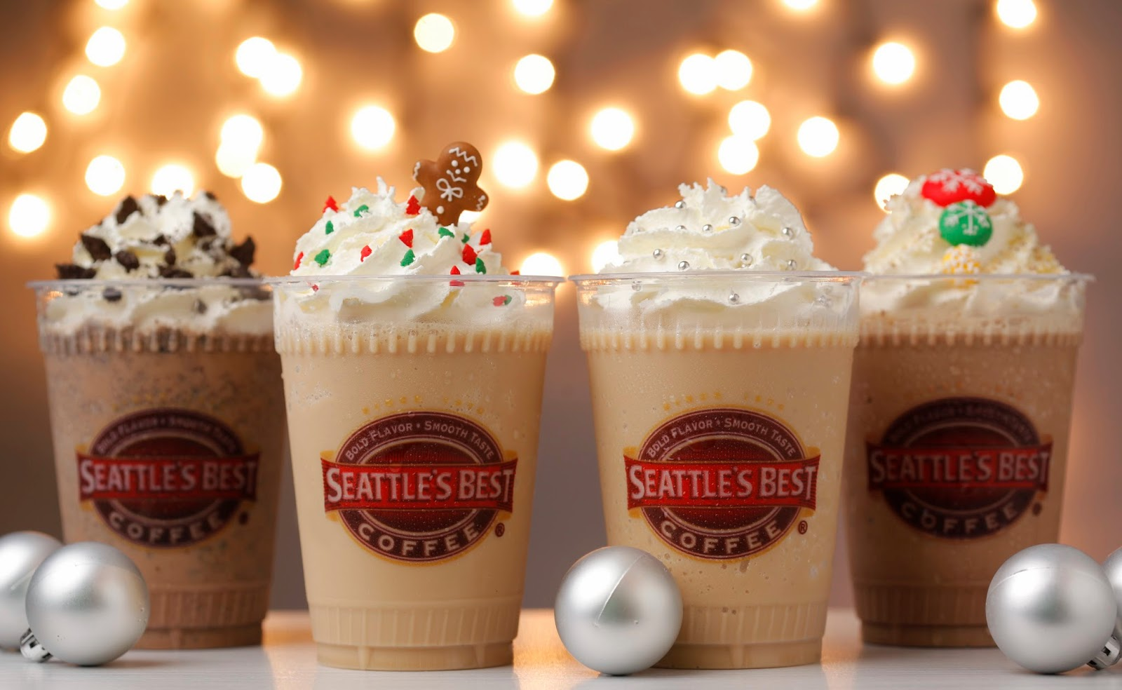 seattles best coffee christmas drinks and 2014 dream journal - Best Christmas Drinks