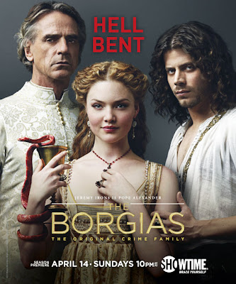 borgias embed1 Assistir The Borgias Online 3 Temporada Dublado | Legendado