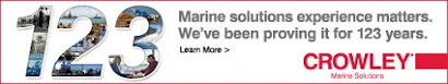CROWLY MARINE SERVICES