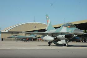 6 Pesawat F-16 Akan Meriahkan HUT RI-68