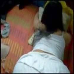 Gostosa de Branquinho Levando Vara - http://www.videosamadoresbrasileiros.com