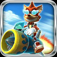 Rocket Racer v1.0.2 Mod Apk (Mod Money)