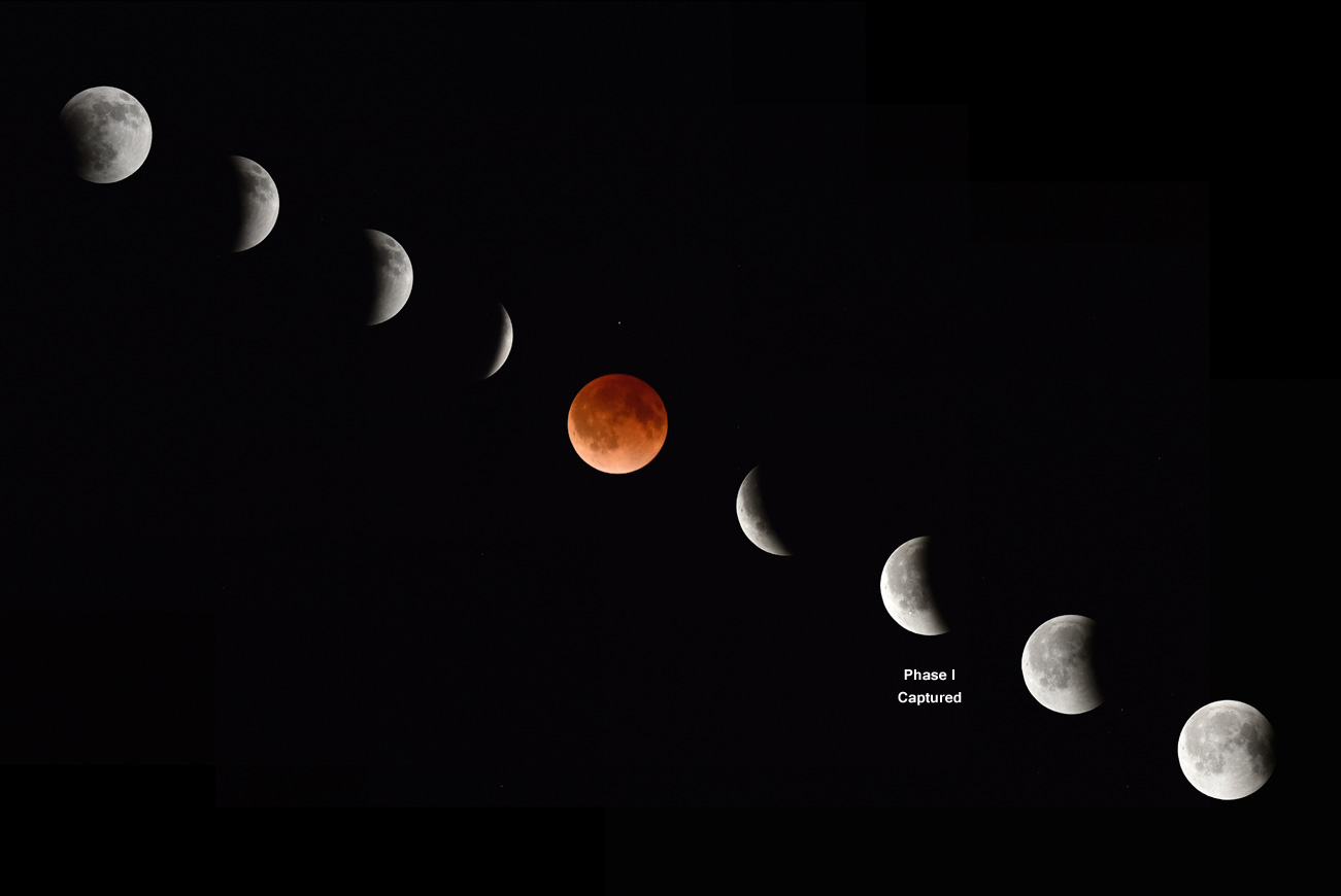 Bloody moon by evgeny yorobe on 500px