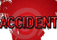 Accident, Ambulance, Driver, Bus, Chawki, Kasaragod
