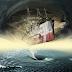 Menakutkan! Kisah Pengalaman Ngeri Di Laut Segitiga Bermuda