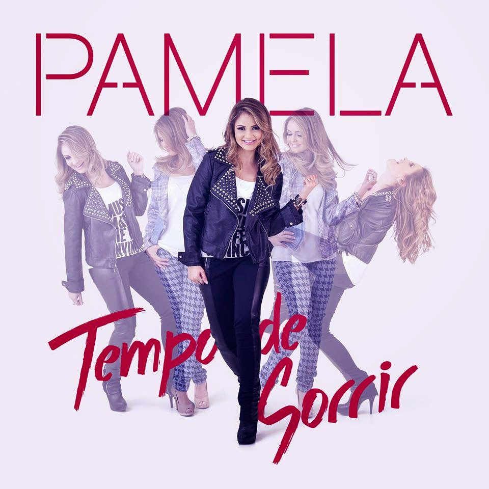 Pamela – Tempo de Sorrir (2014)