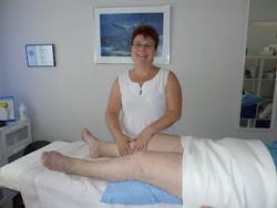 Sairaanhoitopalvelu-Leena