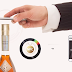 NFC-powered bottle service
