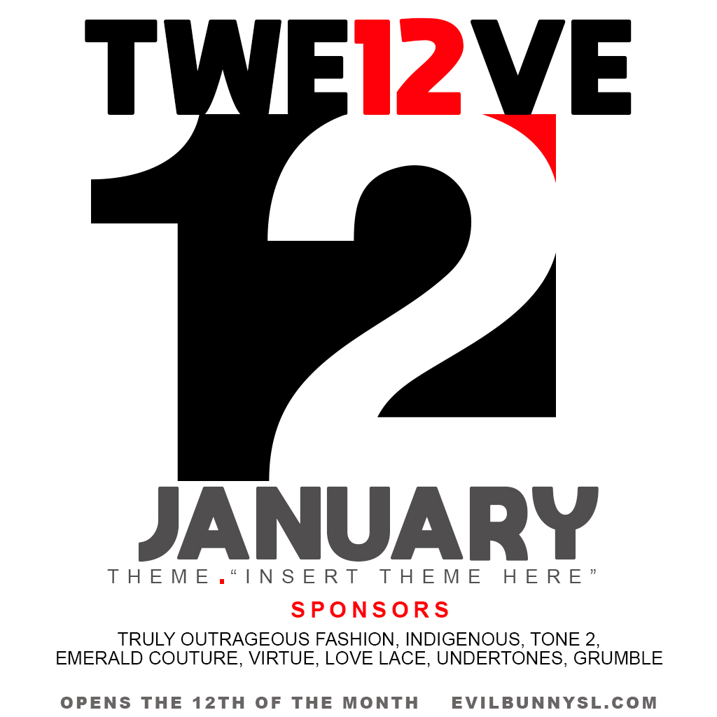 TWE12VE January 2021