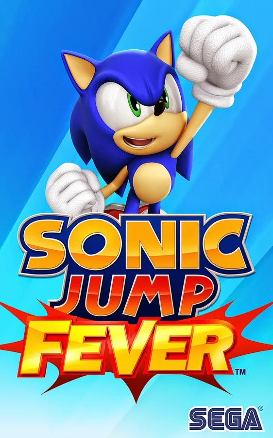 Sonic Jump Fever v1.0.0 Mod [Unlimited Money]