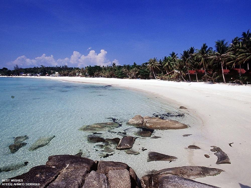 Thailand Beaches - A2Z Wallpaper