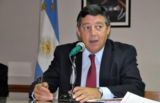 Diputado Juan Pedro Tunessi, UCR