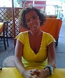 Laura Ribaldone, biografia