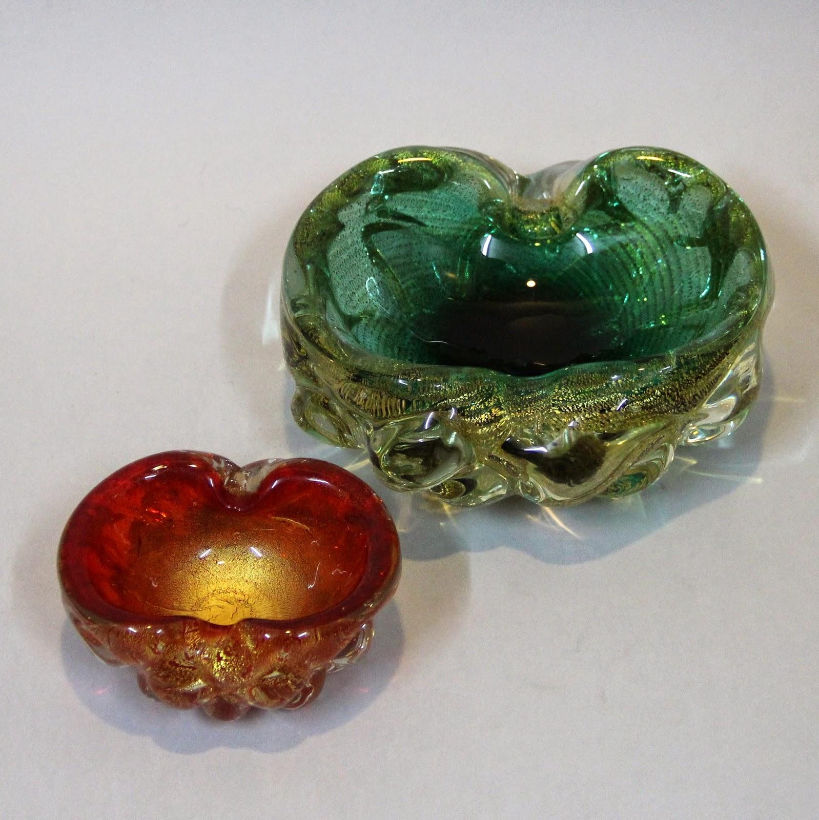 cristal de murano barovier and toso
